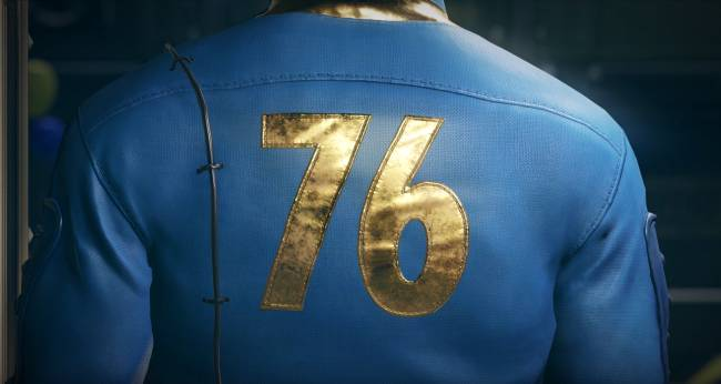 """Fallout 76"" Announced Ahead of E3"