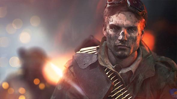 Battlefield V rewards cooperative players and lets you build forts
