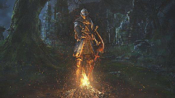 Dark Souls Remastered is available on Steam - 24 hours early