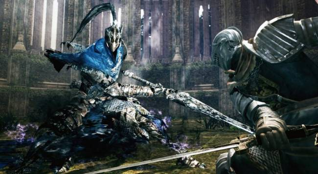 Network Test for Dark Souls: Remastered Imminent