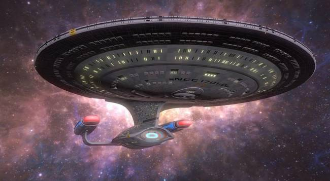 Engage in Some Next Generation DLC for Star Trek: Bridge Crew