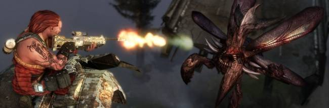 Defiance 2050 beefs up its valor program with better rewards