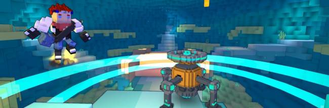 With 17M registered players, Trion's voxelbox Trove launches in Japan