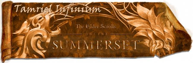 Tamriel Infinium: Eight things you need to know before jumping into Elder Scrolls Online's Summerset