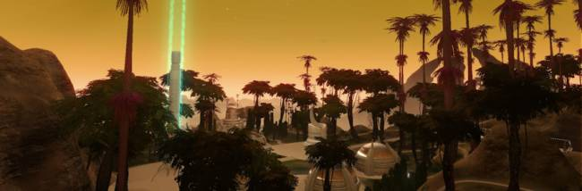 The Daily Grind: Which MMORPG would you want to 'live' in if you had to live there forever?