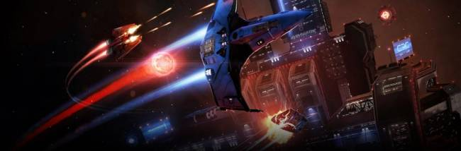 Elite: Dangerous closes credit exploit, resulting in space saltiness