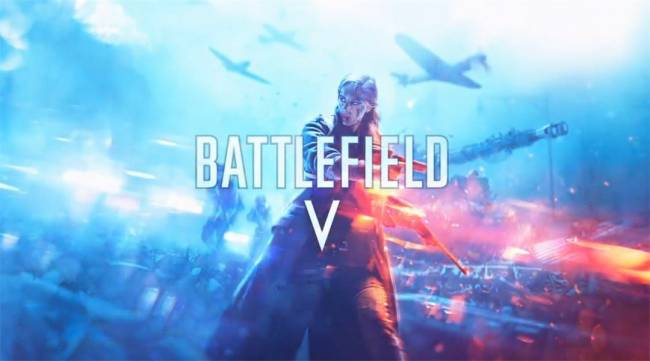 Battlefield V Will Not Have a Premium Pass