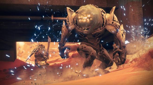 Destiny 2: Warmind Escalation Protocol Guide: Week of May 22, 2018