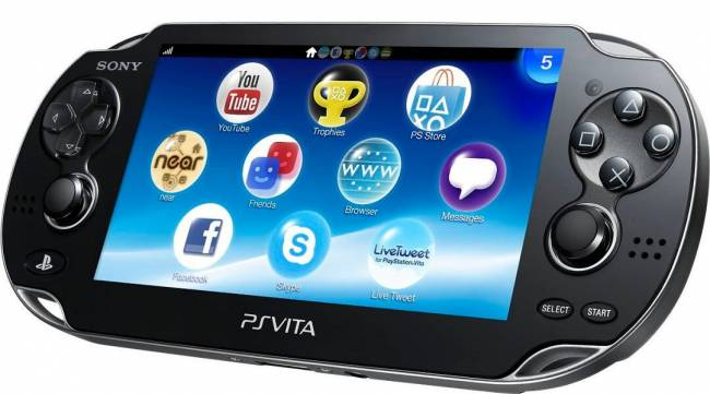 PlayStation Could Make Another Handheld Console