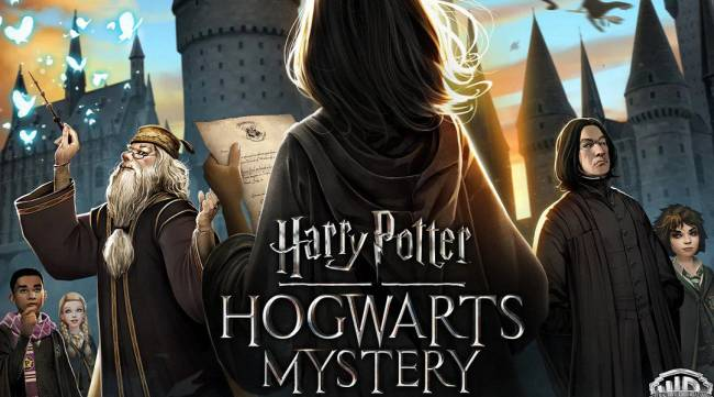 Harry Potter: Hogwarts Mystery – What's Coming in Year 4