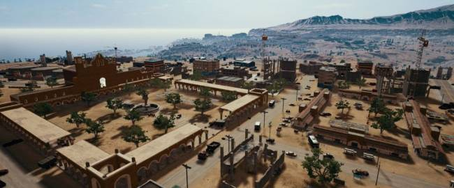 Miramar Finally Added To PUBG On Xbox Game Preview, Track Suit Returns For Limited Time