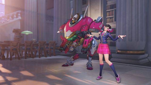 Overwatch Anniversary 2019 event goes live, here are all the skins