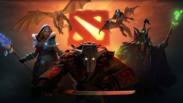 Valve's making its own Auto Chess for Dota 2