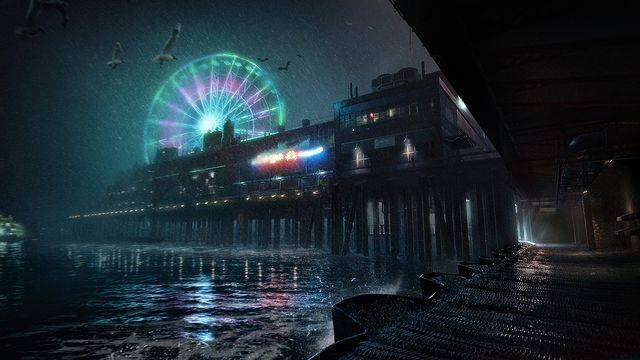 The writers of Vampire: The Masquerade — Bloodlines 2 on reinvigorating a cult classic