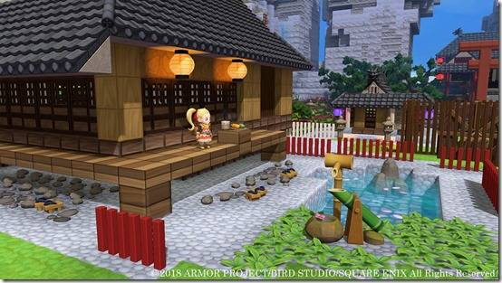 Dragon Quest Builders 2 DLC Priced And Dated
