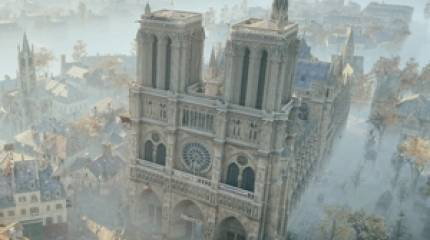 Assassin's Creed: Unity positive review bomb leaves Valve confused