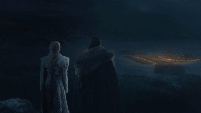 Game Of Thrones: What Actually Was Jon's Plan For The Battle Of Winterfell?