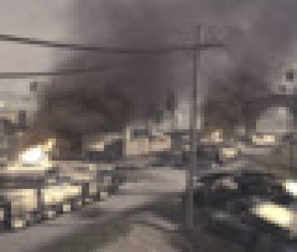 Can You Name All 20 Call Of Duty 4: Modern Warfare Maps?