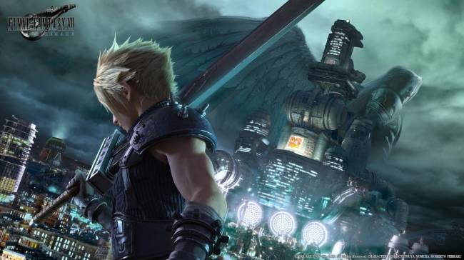 Final Fantasy 7 Remake Pre-Order Guide - Bonuses, Editions, And More