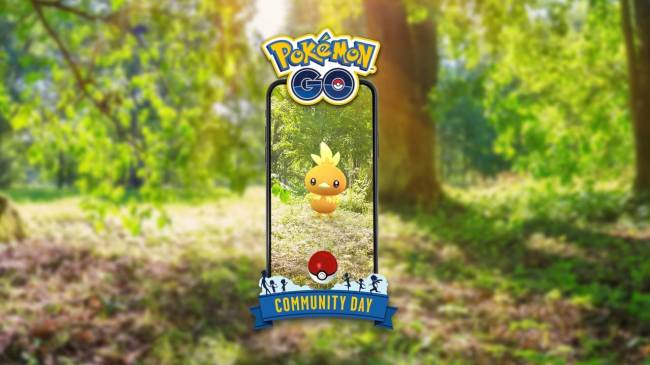 Pokemon Go Community Day (May 2019): Start Time, Shiny Torchic, Event Move, And More