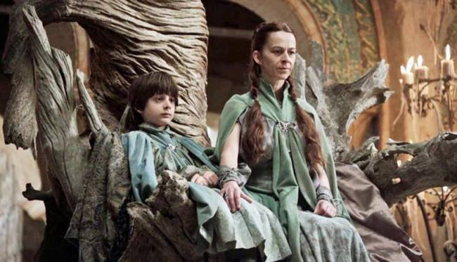 Game Of Thrones Ending: Who Was That Kid At The Council Meeting?