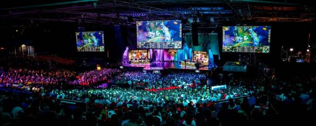 The Most Influential Games Of The 21st Century: League Of Legends