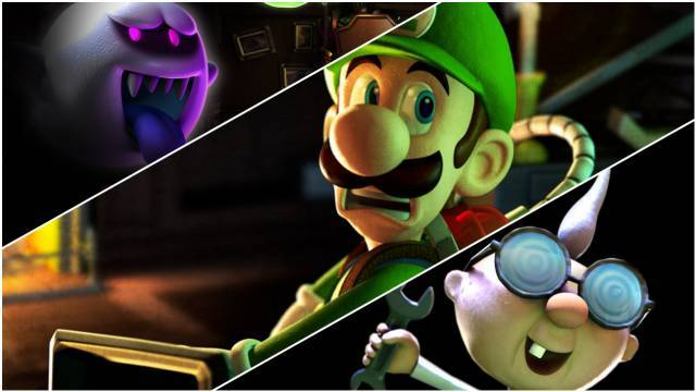 Luigi's Mansion 3 Could Release This Summer
