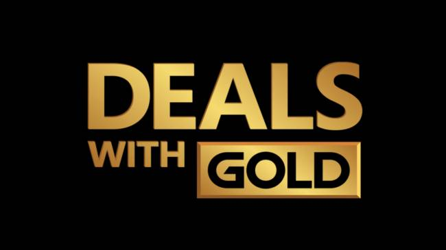 Xbox Deals With Gold May 21 Deals and Discounts Listed