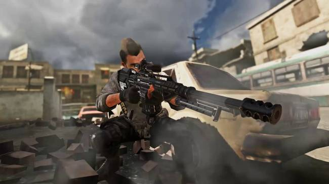 Call of Duty Mobile Battle Royale Mode Details Revealed