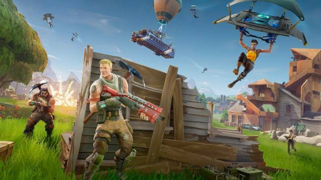 Fortnite Update 2.22 Patch Notes (v9.10) Now Live, File Size and Details Listed