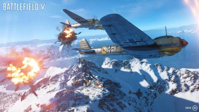 Battlefield 5 Next Update Patch Notes Listed, Visibility Changes, Weapon Tweaks & More