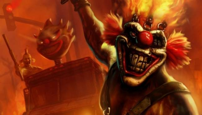 PlayStation Productions' first project is… a Twisted Metal TV show