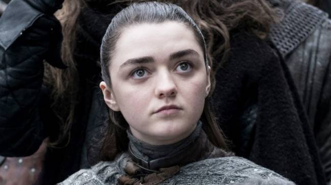 What Level D&D Rogue Is Arya Stark?