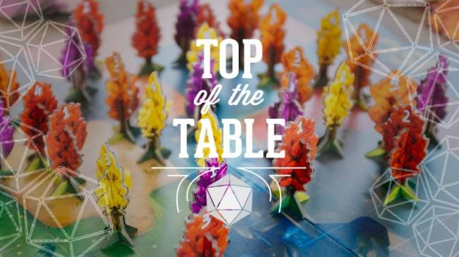 The Inexplicably Riveting World Of Board Games About Plants