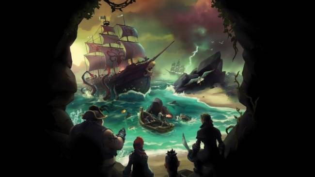 Does Sea Of Thieves' Biggest Update Make It Worth Revisiting?