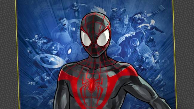 Exclusive Spider-Man Gameplay Details In Marvel Ultimate Alliance 3