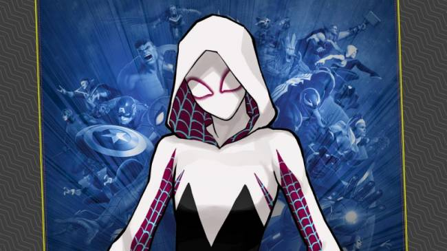 Exclusive Spider-Gwen Gameplay Details In Marvel Ultimate Alliance 3