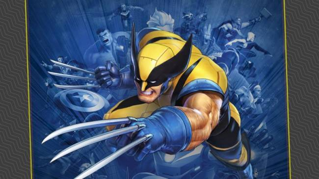 Exclusive Wolverine Gameplay Details In Marvel Ultimate Alliance 3