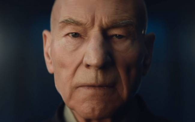 What Do We Know About Star Trek: Picard?