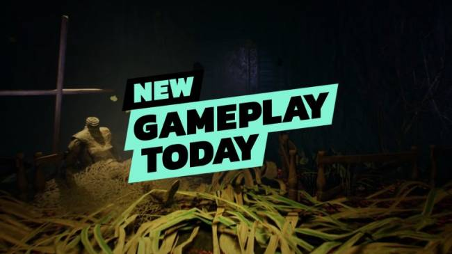 New Gameplay Today – Layers Of Fear 2