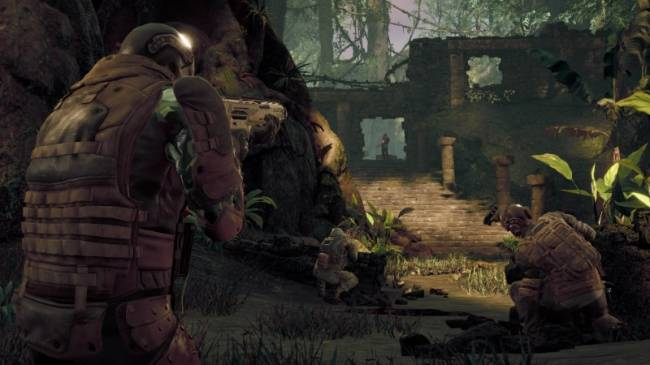 Predator: Hunting Grounds Coming From Illfonic And Sony