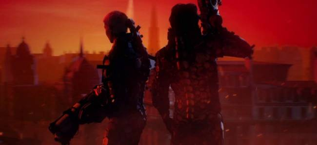 Wolfenstein: Youngblood Will Borrow From Dishonored's Open-Ended Structure