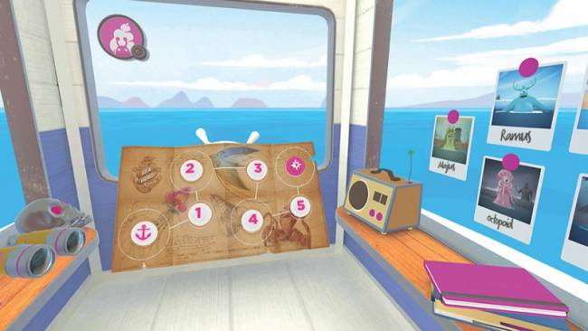VR Game Sea Hero Quest Detects Early Stages Of Alzheimer's
