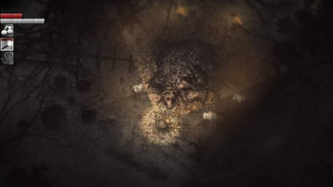 Darkwood Comes To Consoles Later This Month