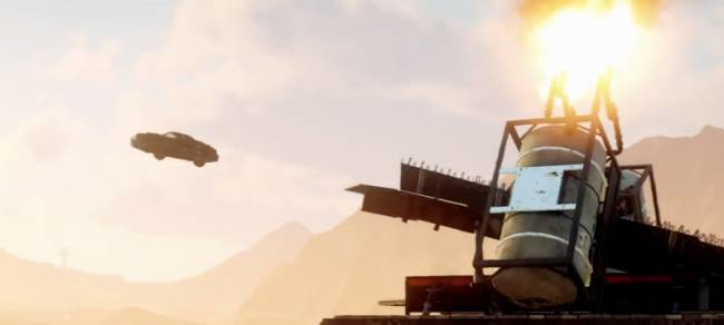 Just Cause 4's Vehicular Mayhem DLC 'Dare Devils Of Destruction' Is Out Now