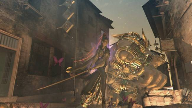 Bayonetta 3 Experimenting With New Kinds Of Development For Series