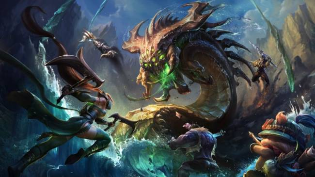 Riot Games Is Backing Away From Arbitration Plans, But Only For New Hires