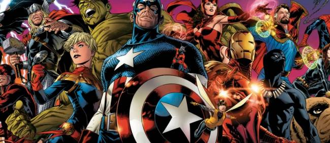 Free Comic Book Day Is Today