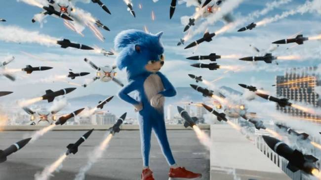How Fast Is Sonic The Hedgehog?