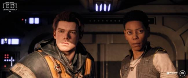 Respawn Confirms Jedi: Fallen Order Gameplay Will Be Shown At EA Play
